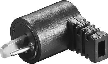 Goobay 33918 Lautsprecherstecker Schraubanschluss