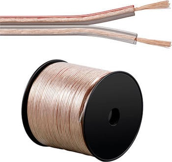 Good Connections SH-LKT39 Lautsprecherkabel 2 x 4mm² (100m)