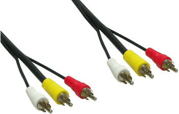 Good Connections AVB-0103 Audio-/Video-Kabel (3m)