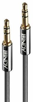 Lindy 3.5mm Cromo Line Stecker/Stecker 2m