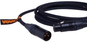Vovox 6.0902 link direct S 350 XLR-F / XLR-M (3,5m)