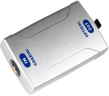 Hama Digital-Konverter elec. - Op