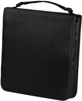 Hama 33834 CD-Wallet Nylon 160