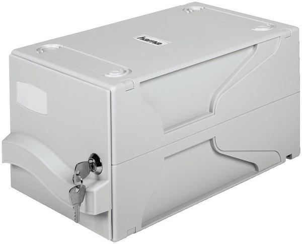 Hama 49992 CD-ROM File Box 160