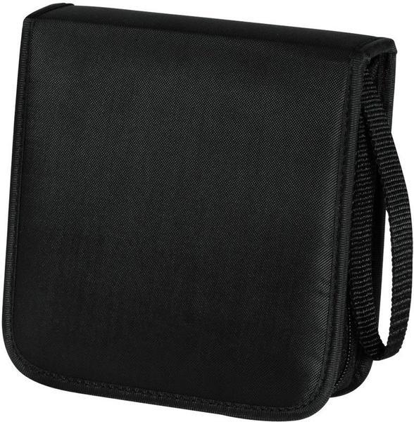 Hama 33830 CD-Wallet Nylon 20