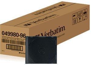 Verbatim 49976 CD-Umschläge Papier (100 Stück)