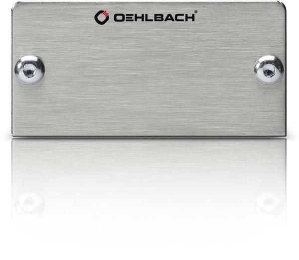 Oehlbach 8801 Blindblende