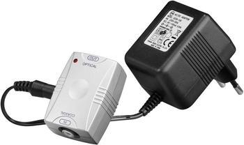 Wentronic AVW 3 Koax-Opto Wandler