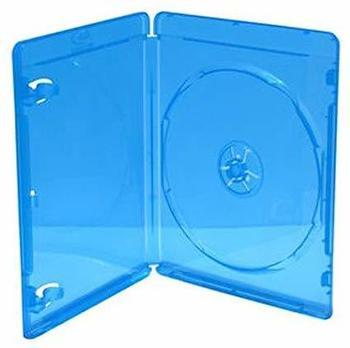 MediaRange BOX38-50 BluRay-Hüllen 11mm für 1 Disc (50 Stück)