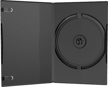 MediaRange BOX11-100 DVD-Hülle für 1 Disc 14mm (100er Pack)