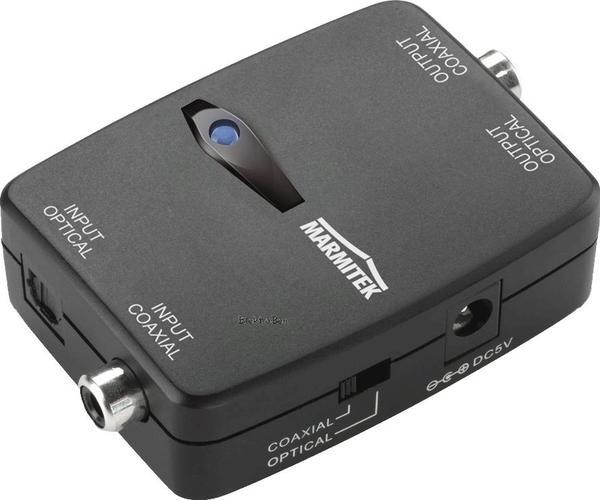 Marmitek Connect TC22 Digital Audio Konverter