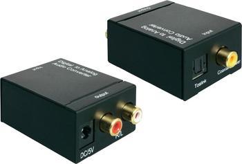 DeLock 62444 Audio Konverter Digital > Analog