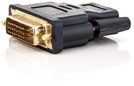 Saxonia DVI-D zu HDMI Adapter