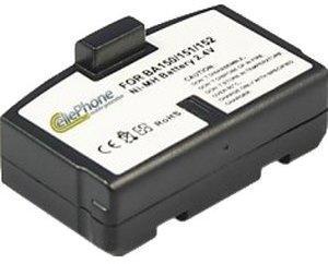 cellePhone Akku Ni-MH kompatibel zu Sennheiser BA 150, BA 151, BA 152