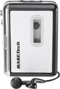 BASEtech BT-USB-TAPE-100