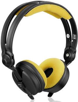 Zomo Velour Ear Pads Set for Sennheiser HD-25SP Yellow
