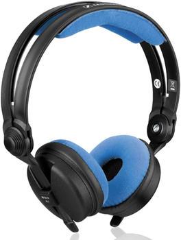 Zomo Velour Ear Pads Set for Sennheiser HD-25SP Blue