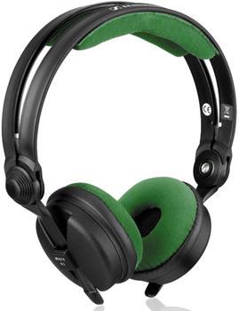Zomo Velour Ear Pads Set for Sennheiser HD-25SP Cactus