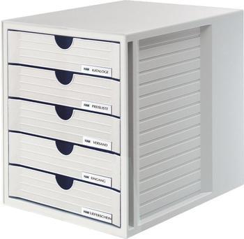 HAN Systembox 5 Schübe