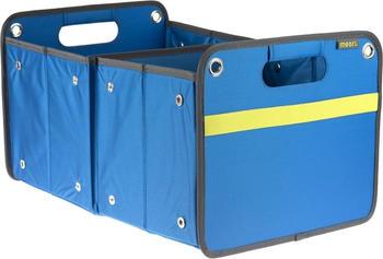 meori Faltbox Outdoor Box 30l Mediterran Blau Uni