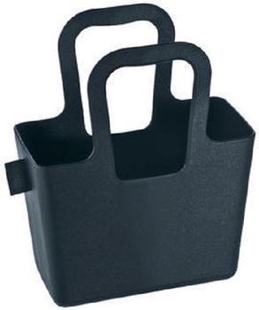 Koziol Taschelini (solid schwarz)