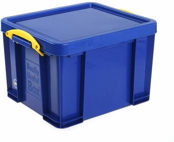 Really Useful Products 35Liter Really Useful Box 48x39x31cm blau