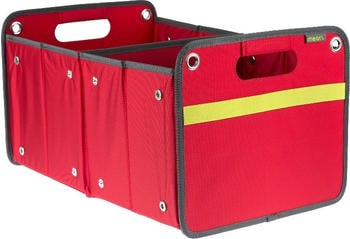 meori Faltbox Outdoor Box 30l Bahia Rot Uni