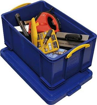 Really Useful Products Box 64 Liter blau