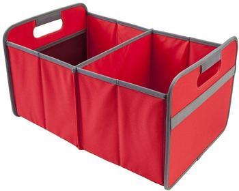 meori Faltbox Classic 30L Hibiskus Rot/Uni