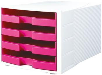 HAN Impuls 4 offene Schübe Trend Colour pink (1011-X-56)