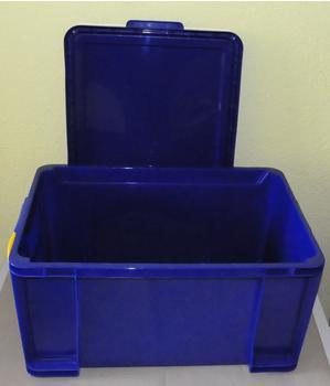 Really Useful Products Box 48 Liter blau