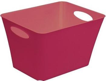 Rotho Living Box 24L weiß