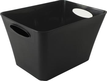 rotho-living-box-24l-schwarz