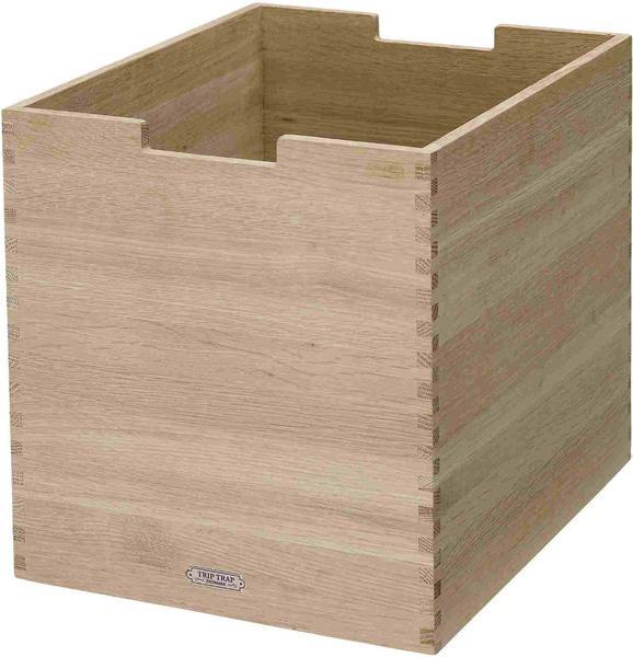 Skagerak Cutter Box groß Teak