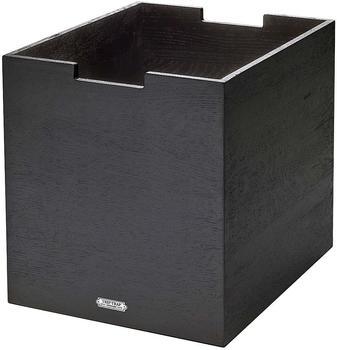 Skagerak Cutter Box groß Eiche schwarz