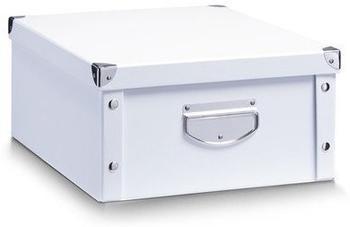 Zeller Ordnungsbox Pappe 17x33x40cm