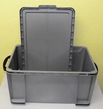 Really Useful Products Box 48 Liter silber