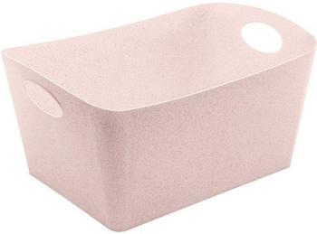 Koziol BOXXX L Organic Pink