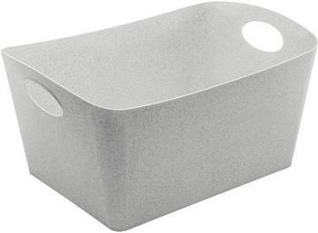 Koziol BOXXX L Organic Grey