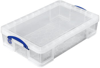 Really Useful Products Box 33 l transparent