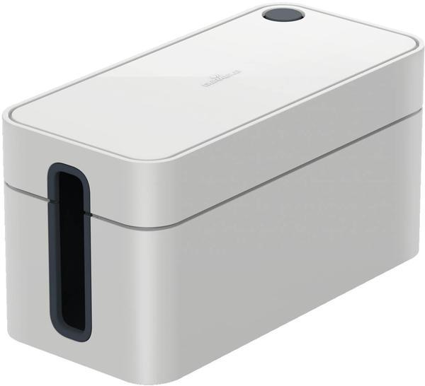 DURABLE Cavoline Box L weiß