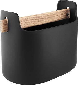 Eva solo Toolbox Organiser-Köcher 15cm schwarz (520424)