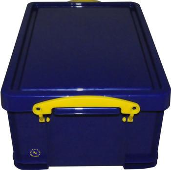 Really Useful Products Box 9 Liter blau
