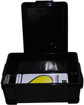 Really Useful Products Box 9 Liter schwarz