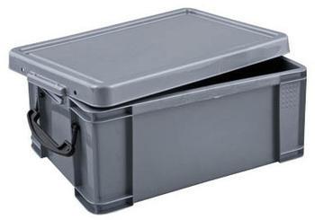 Really Useful Products Box 9 Liter grau