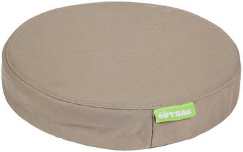 Outbag Disc Plus taupe