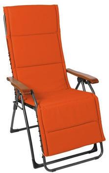 Sungörl Polster Birelli für Relaxliege OASI red terra (133247)