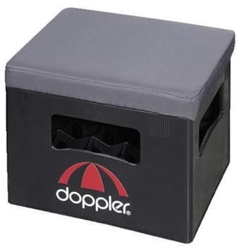 Doppler Sitzkissen für Getränkekasten 40x30cm Des. 840 (591417840)