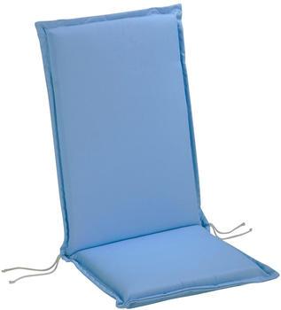 Best Comfort-Line 120x50cm blau