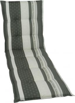 GO-DE Rollliegenauflage 190x60cm grau (594908)
